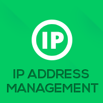 IP Address Management For EasyDCIM - Module
