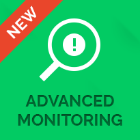 Advanced Monitoring For EasyDCIM - Module