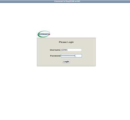 IPMI Integration For EasyDCIM - Screenshot 11