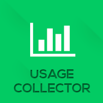 Usage Collector For EasyDCIM - Module