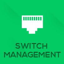 Switch Management For EasyDCIM - Module