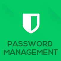 Password Management For EasyDCIM - Module