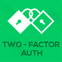 Two-Factor Auth For EasyDCIM - Module