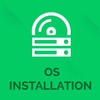 OS Installation For EasyDCIM - Module