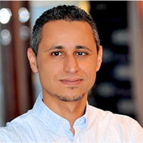 Ahmed Shibani - Chief Technology Officer at Libyan Spider